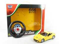 1:16 R/C Car(2C)