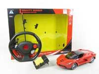 1:16 R/C Car 4Ways W/L_Charge(2C)