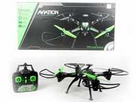 R/C 4Axis Drone W/L(2C)
