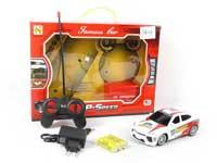 1:20 R/C Racing Car 4Ways W/Charge