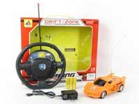 1:22 R/C Car 4Ways W/L_Charge(3C)
