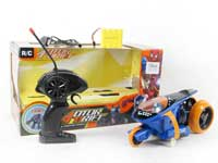 R/C Motorcycle W/Charge