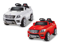 R/C Ride On Car(3C)