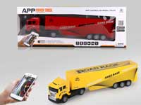 R/C Container Truck 4Ways W/L