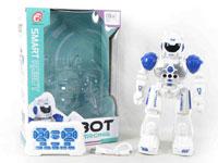 R/C Robot W/M_Infrared(2C)