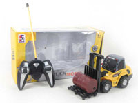 R/C Construction Truck 4Ways