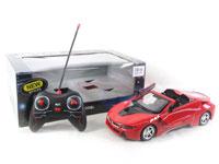 1:14 R/C Car 5Ways W/L_Charge
