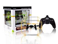 R/C 4Axis Drone W/Gyro(2C)