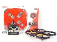 R/C 4Axis Drone W/L