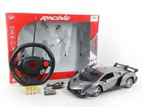 1:12 R/C Car 4Ways W/Charge(2C)