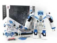 R/C Robot W/L_M