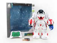R/C Robot W/Charge(2C)