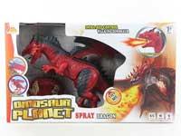 R/C Dinosaur W/L_S