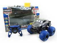 R/C Stunt Car