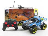 R/C Cross-country Car W/L_Charge(2C)