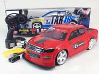 2.4G 1:10 R/C Car W/Charge
