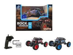 2.4G R/C Car W/Charger