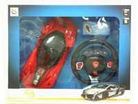 1:8 R/C Car 4Ways W/Charge