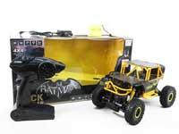 R/C Car 4Ways W/Charger
