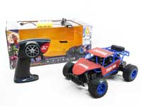 1:18 R/C Car W/Charge