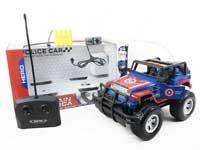 1:14 R/C Jeep W/L_Charge