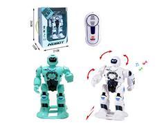 R/C Robot 2Ways W/Infrared