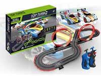 R/C Track Racing Car