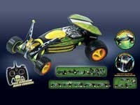 R/C Beetle Car(2C)