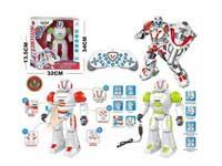 R/C Robot W/Infrared