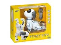 R/C Stunt Dog toys