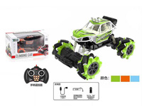 1:16 R/C Stunt Car 12Ways(3C)