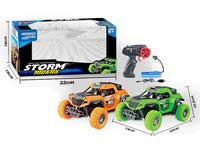 2.4G 1:18 R/C Car W/Charge toys