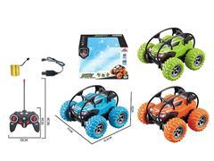 R/C Stunt Car W/Charge