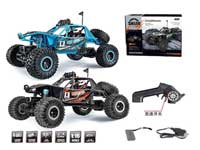 2.4G 1:16 R/C Car W/Charger(2C)