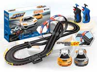 R/C Track Racing Car W/L