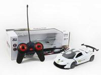 1:18 R/C Racing Car 5Ways(2S) toys
