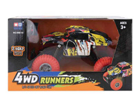 2.4G 1:16 R/C 4Wd Car W/Charge(3S3C)