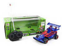 1:20 R/C Racing Car 4Way(3C) toys