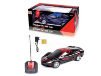 1:18 R/C Car W/L_Charge