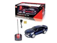 1:18 R/C Car 4Ways W/L_Charge toys
