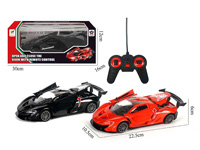 R/C Car 5Ways(2C) toys