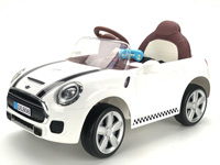 R/C Ride On Car W/L_M