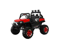 2.4G R/C Ride On Car W/L_M toys