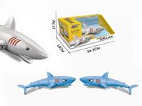 R/C Shark toys