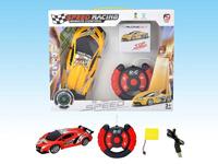 1:20 R/C Racing Car 4Way W/L_Charge