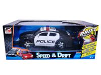 2.4G R/C Stunt Police Car W/L_S