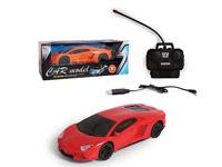 1:18 R/C Car W/L_Charge(2C)