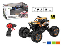 2.4G 1:16 R/C Car W/Charger(3C)