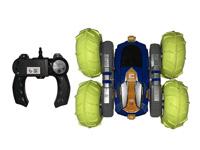 2.4G R/C Stunt Car W/Charge(2C)