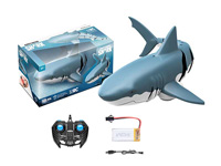 2.4G R/C Shark with Charge